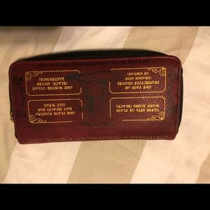Harry Potter Wallet brand new!